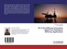 Обложка FE-C On Different Corrosion Agent For Petroleum Refinery Application