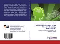 Copertina di Knowledge Management & Human Resources Performance