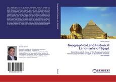 Capa do livro de Geographical and Historical Landmarks of Egypt