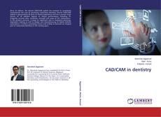 Buchcover von CAD/CAM in dentistry