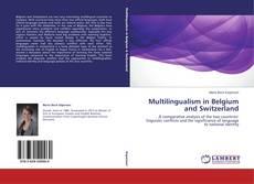 Multilingualism in Belgium and Switzerland的封面