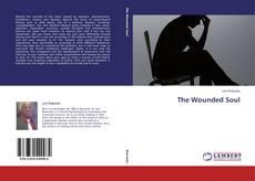 Capa do livro de The Wounded Soul