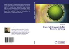 Uncertainty Analysis for Remote Sensing的封面