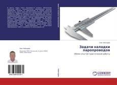 Bookcover of Задачи наладки паропроводов