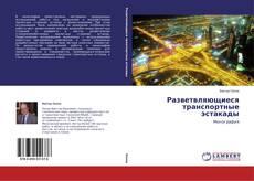 Bookcover of Разветвляющиеся транспортные эстакады