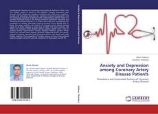 Anxiety and Depression among Coronary Artery Disease Patients kitap kapağı