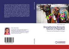 Couverture de Strengthening Domestic Tourism in Rajasthan