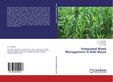 Bookcover of Integrated Weed Management in Rabi Maize