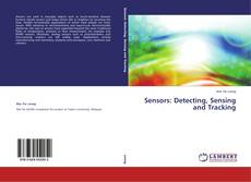 Capa do livro de Sensors: Detecting, Sensing and Tracking