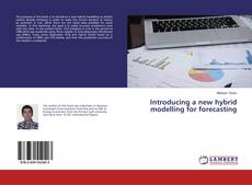 Introducing a new hybrid modelling for forecasting kitap kapağı