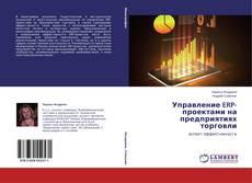 Обложка Управление ERP-проектами на предприятиях торговли