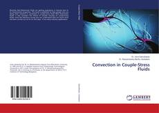 Portada del libro de Convection in Couple-Stress Fluids