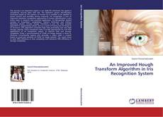 An Improved Hough Transform Algorithm in Iris Recognition System kitap kapağı
