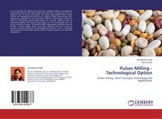 Couverture de Pulses Milling - Technological Option