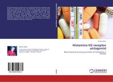 Histamine H2-receptor antagonist kitap kapağı