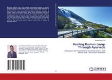 Healing Human Lungs Through Ayurveda kitap kapağı