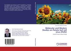 Molecular and Modern Studies on Potato leaf roll virus (PLRV)的封面