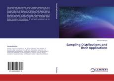 Обложка Sampling Distributions and Their Applications