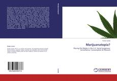 Bookcover of Marijuanatopia?