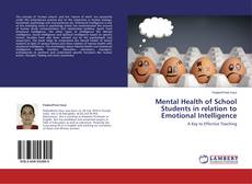 Borítókép a  Mental Health of School Students in relation to Emotional Intelligence - hoz