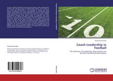 Couverture de Coach Leadership in Football