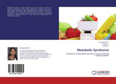 Metabolic Syndrome kitap kapağı