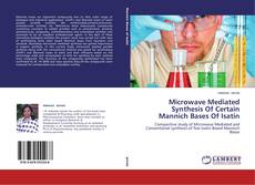 Couverture de Microwave Mediated Synthesis Of Certain Mannich Bases Of Isatin