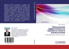 Bookcover of Повышение эффективности процесса сухого измельчения