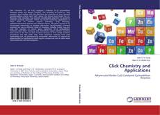 Bookcover of Click Chemistry and Applications