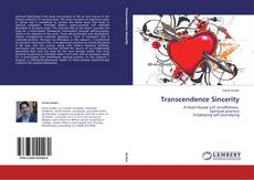 Couverture de Transcendence Sincerity