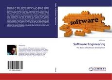 Capa do livro de Software Engineering