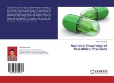 Copertina di Nutrition Knowledge of Palestinian Physicians