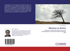 Bookcover of Memory as Action