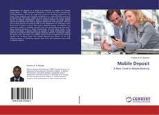 Buchcover von Mobile Deposit