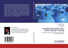 Borítókép a  Liquefied Petroleum Gas (LPG) Cylinder Testing - hoz