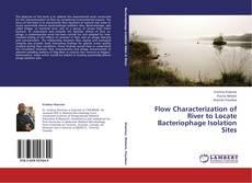 Обложка Flow Characterization of River to Locate Bacteriophage Isolation Sites