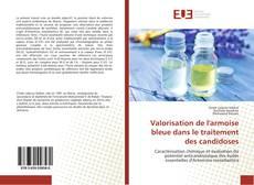 Bookcover of Valorisation de l'armoise bleue dans le traitement des candidoses
