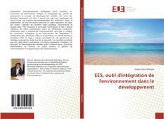 Portada del libro de EES, outil d'intégration de l'environnement dans le développement