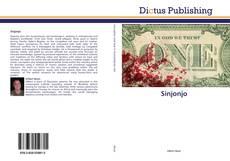 Bookcover of Sinjonjo