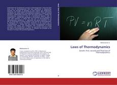 Bookcover of Laws of Thermodynamics