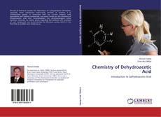Portada del libro de Chemistry of Dehydroacetic Acid