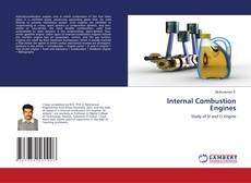 Обложка Internal Combustion Engines