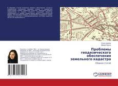Bookcover of Проблемы геодезического обеспечения земельного кадастра