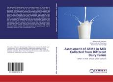 Copertina di Assessment of AFM1 in Milk Collected from Different Dairy Farms