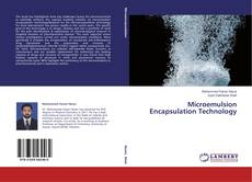 Copertina di Microemulsion Encapsulation Technology