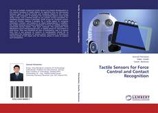 Capa do livro de Tactile Sensors for Force Control and Contact Recognition