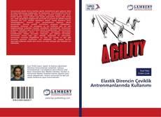 Bookcover of Elastik Direncin Çeviklik Antrenmanlarında Kullanımı