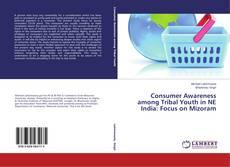 Borítókép a  Consumer Awareness among Tribal Youth in NE India: Focus on Mizoram - hoz