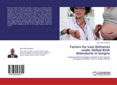 Bookcover of Factors for Low Deliveries under Skilled Birth Attendants in Isingiro