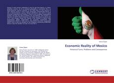 Couverture de Economic Reality of Mexico